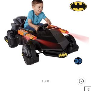 Bat mobile for Sale in Neptune City, NJ