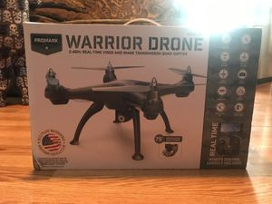 Warrior drone for Sale in St. Louis, MO