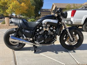 1995 Yamaha Vmax 1200 for Sale in Queen Creek, AZ