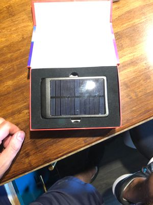 Solar Battery for Sale in Victoria, VA