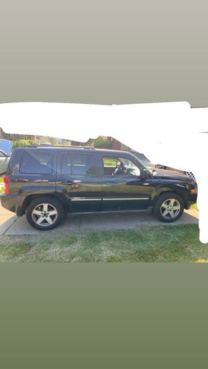 2010 Jeep Patriot for Sale in Cleveland, OH
