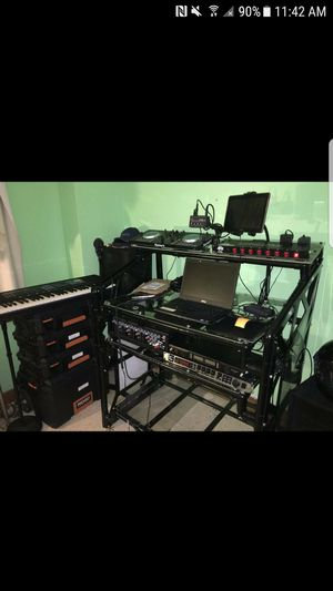 DJ Booth (ONLY) for Sale in Chicago, IL