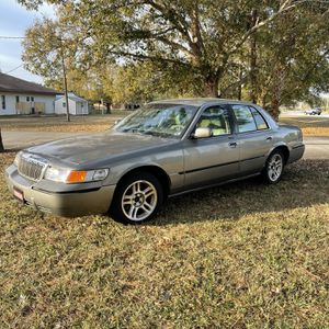 2000 Mercury Grand Marquis for Sale in Palm Bay, FL