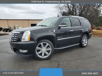 2010 Cadillac Escalade for Sale in Fredericksburg,  VA