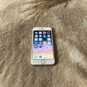 iPhone 6 64gb For WiFi/games And YouTube Only $70 , You Cannot Use Any Service On It Because It Says No Service for Sale in Sacramento, CA