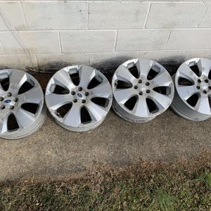 Subaru Wheels for Sale in Reading, PA
