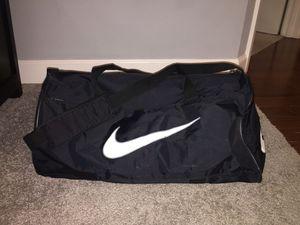Nike duffle bag for Sale in Atlanta, GA