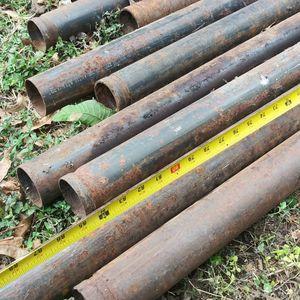 Sprinkler Metal Pipe for Sale in Fort Worth, TX