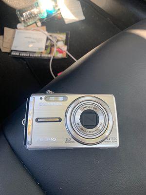 Olympus digital camera. for Sale in Eureka, MO