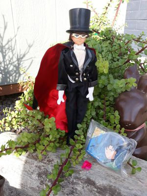 Sailor Moon🌙 Tuxedo Mask for Sale in Casa Grande, AZ