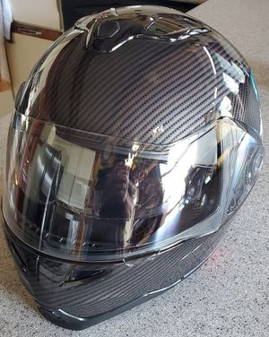 Brand new XL modual helmet with tinted lens and cover for Sale in Morton Grove, IL
