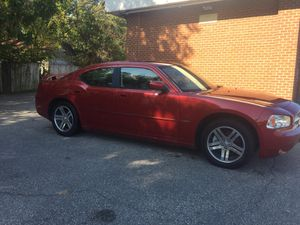 DODGE CHARGER RT....2007...VERY CLEAN LOW MILES .. 67000..$5195....##804#393#4374.. for Sale in Richmond, VA