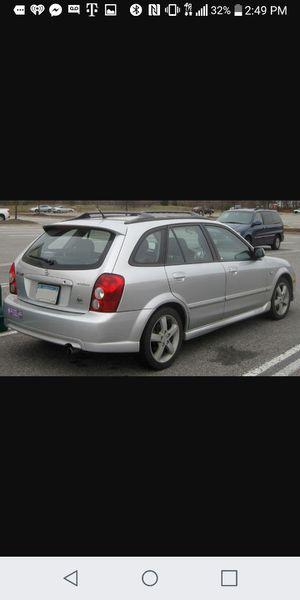 2003 Mazda protege 5 for Sale in Detroit, MI