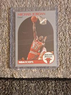 Nba Basketball 🏀 Michael Jordan for Sale in Bloomington,  CA
