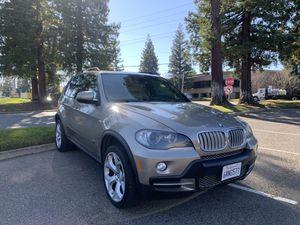 2007 BMW X5 for Sale in Rancho Cordova, CA