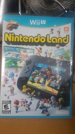 New, Sealed Wii U game for Sale in Jacksonville, FL