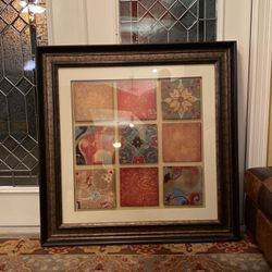 42x42 Picture And Frame for Sale in Punta Gorda,  FL