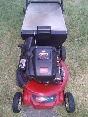 Toro for Sale in Fort Worth, TX