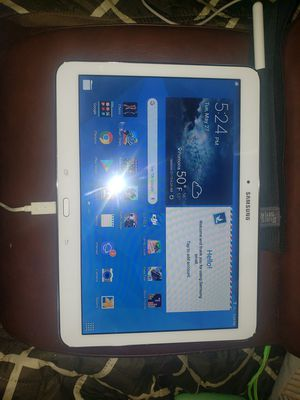 Galaxy Tab 4 10.1 for Sale in Riverside, CA