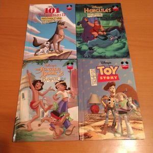 Disney Wonderful World of Reading books for Sale in Norton, OH
