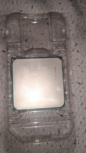 AMD athlon 3000G for Sale in Burlington, WA
