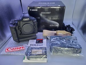 Canon 1DX (19k Shutter counts) >READ< for Sale in Glendale Heights, IL