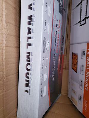 $150 tv wall mounting for Sale in Phoenix, AZ