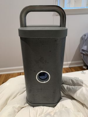 BIG BLUE PARTY Bluetooth speaker for Sale in Reston, VA
