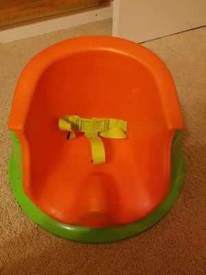 Summer Infant 2 stage booster seat for Sale in Silver Spring, MD