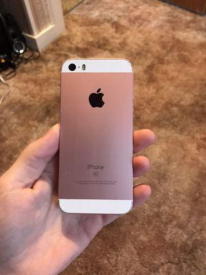 iPhone SE for Sale in Glenburn, ME