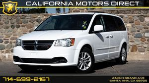 2016 Dodge Grand Caravan for Sale in Santa Ana, CA