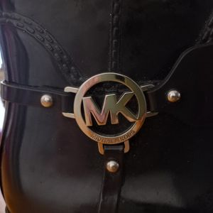 Michael Kors (Fulton) Rain Boots for Sale in Tampa, FL