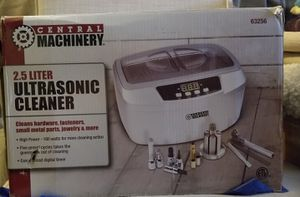 Ultrasonic Cleaner for Sale in Phoenix, AZ