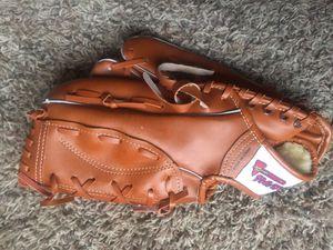 Braves Glove and softball for Sale in Atlanta, GA