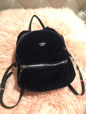 Cute Guess mini backpack for Sale in San Jacinto, CA