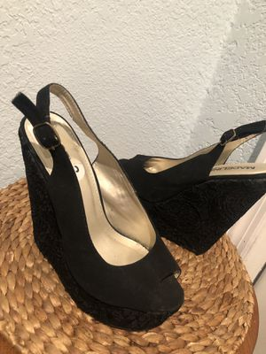 Heels/wedges 👠 for Sale in Miami, FL