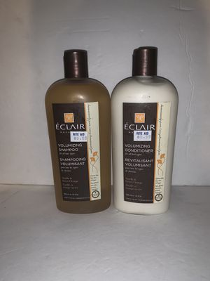 Eclair shampoo or conditioner for Sale in Santa Ana, CA