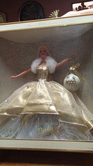 2000 Holiday Barbie for Sale in Pataskala, OH