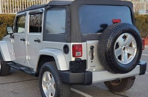 Price $$12OO jeep wrangler 2008 One Owner! Excellent Condition/no accident/Very clean. for Sale in Minneapolis, MN