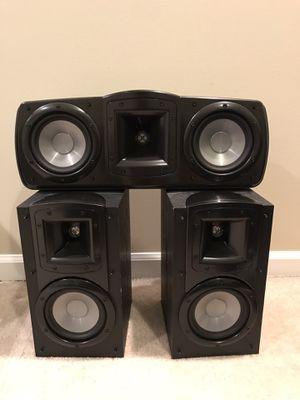 Klipsch Synergy Speakers for Sale in Belleville, MI