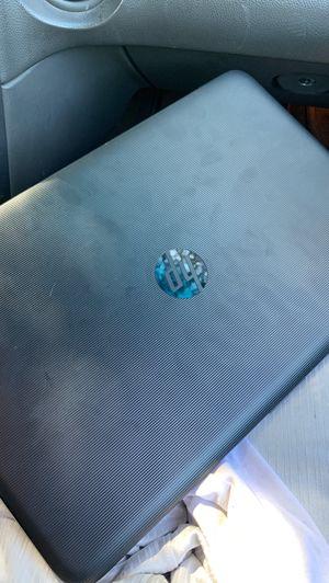 HP Notebook Model 15-ba057nr for Sale in Clovis, CA