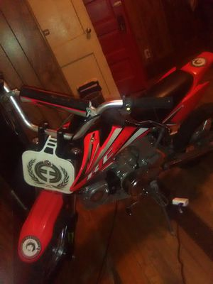 05 KC 110cc Semiauto for Sale in Fort Worth, TX