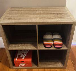 Cubby Shelf - Storage - Shoe Rack for Sale in San Francisco,  CA