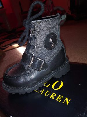 Polo boots for Sale in Lynn, MA