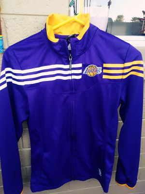 Women's adidas NBA Lakers sweater for Sale in Phoenix, AZ