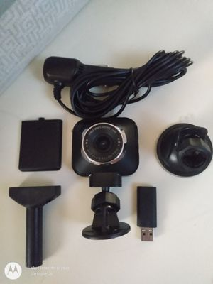 Wireless wifi dash cam pro for Sale in Illinois City, IL