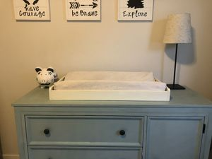 Changing Table Topper for Sale in Maple Valley, WA