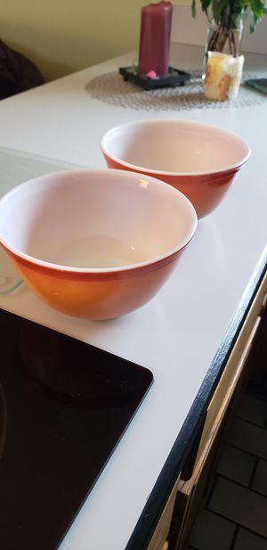 Pyrex bowls for Sale in Auburn, WA