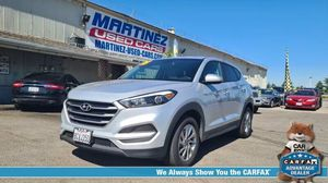 2018 Hyundai Tucson for Sale in Livingston, CA