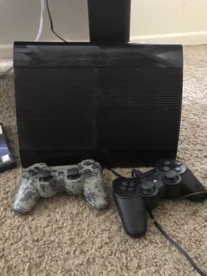 PlayStation 3 for Sale in San Luis Obispo, CA